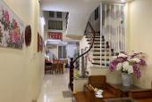 Bán nhà 4 tầng, 1 tum, 3 mặt thoáng, diện tích 55m2, tại tổ 5 phường Việt Hưng