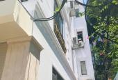 Bán nhà Đường Trần Khát Chân, Lương Yên, Hai Bà Trưng 15tỷ 7T Thang Máy, kd đỉnh
