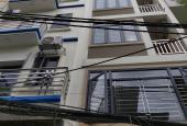 Bán gấp nhà Phố Hoàng Mai- Phường Hoàng Văn Thụ- Quận Hoàng Mai ô tô đỗ cửa ,kinh doanh đỉnh  5.2 t