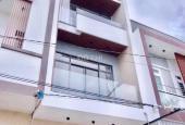 Nhà 1 trệt, 2 lầu khu dân cư Hàng Bàng Nguyễn Văn Linh (full nội thất) - giá 3 tỷ 699 triệu