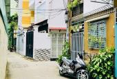 Bán nhà riêng tại Đường Huỳnh Văn Bánh, Phường 15, Phú Nhuận, Hồ Chí Minh, diện tích 45m2, giá 7 tỷ