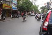 Cho thuê nhà mặt phố tại đường Cát Dài, Lê Chân, Hải Phòng, diện tích 155m2, giá 40 triệu/tháng