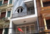 Bán nhà ngã ba Hoàng Sâm, Hoàng Quốc Việt, 86m2, 5 tầng, MT 5,5m, 18 tỷ