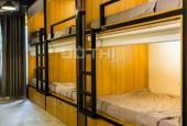 Phòng Dorm cao cấp giá rẻ, full nội thất, trung tâm Quận 1, cho thuê tháng