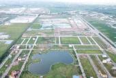 Bán đất tại dự án New City Phố Nối, Yên Mỹ, Hưng Yên diện tích 102m2, giá 12 triệu/m2