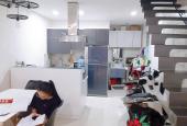 Bán nhà Nguyễn Văn Đậu 48m2 xây 1 trệt lầu 2 Phòng ngủ 4.9 tỷ.