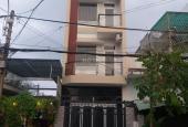 Bán nhà mặt tiền đường Lê Sao, P. Phú Thạnh, Tân Phú, 4,2x19m, trệt, 2 lầu ST - Giá 8,8 tỷ TL