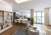 Bán cắt lỗ căn hộ 4PN, 150m2, chung cư cao cấp Amber Riverside liền kề T1 Times City