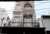 Nhà bán hẻm 6m Bình Trị Đông, Q. Bình Tân, DT 4,2x13m, 3 lầu đẹp, giá 5.1 tỷ TL