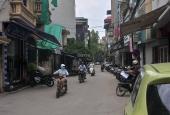 Chính chủ cần bán gấp nhà ngõ 126 Hoàng Văn Thái, DT: 90m2 x 5T mới, giá 8.8 tỷ, ngõ 3 ô tô