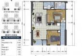 Bán gấp căn hộ Golsilk Complex Vạn Phúc, Hà Đông - 0965501369