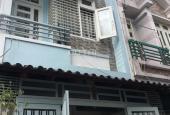 Nhà 1 Trệt 1 Lầu, DT 3.65x17M Hẻm Huỳnh Thị Hai, TCH, Q12 Giá 1.98 Ty