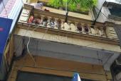 Bán nhà phố mặt phố Khương Thượng kinh doanh rất đẹp. An sinh sầm uất