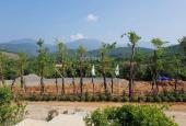 Khoảnh khắc giới thiệu phân khu nhà nón - dự án Sakana Spa & Resort