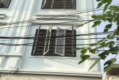 Siêu phẩm tại Vĩnh Hưng, nhà mới 45m2 xây 5 tầng, SĐCC, ô tô đỗ cửa 0925838305