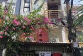 Bán nhà mặt tiền Trần Văn Danh, P13, Q. Tân Bình, DT 4,2m x 22m, nhà 3 lầu, kiên cố vị trí cực đẹp