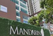 CĐT Hoà Phát ra mắt dự án Mandarin Garden 2, Hoàng Mai, Hà Nội diện tích 86m2, 26 triệu/m2