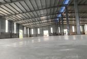 Chính chủ cho thuê kho xưởng 2000m2 tại Văn Điển, Hà Nội