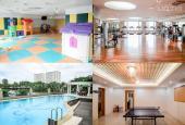 Cho thuê căn hộ Cantavil quận 2, 2PN, giá 14 triệu/tháng, nội thất cao cấp. Lầu cao view Landmark