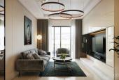 Cho thuê căn hộ cao cấp Starcity - Lê Văn Lương. 50m2 thiết kế 1 phòng ngủ đủ đồ nội thất cao cấp