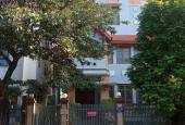 Cho thuê nhà biệt thự mặt phố Trung Văn Vinaconex 3, Trung Văn. DT 180m2, 4T, MT 8m, giá 40 tr/th