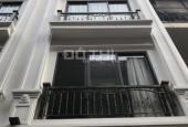 Bán nhà phố Nguyễn Lương Bằng, DT 46m2 x 6 tầng xây mới