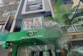 Bán nhà mặt phố Lạc Trung 40 m2, 5 tầng, mặt tiền  4m, 10.9 tỷ. LH 0978 318 429.