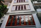 Chính chủ cần bán gấp nhà ngõ 92 Đào Tấn 254 đường Bưởi phường Cống Vị Ba Đình dt 80 m2 giá 7,5 tỷ