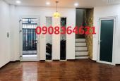 Bán nhà riêng tại Đường Phùng Văn Cung, Phường 7, Phú Nhuận, Hồ Chí Minh diện tích 51m2 giá 4.1 Tỷ