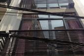 Bán nhà Thanh Liệt, ngõ thông, ô tô taxi đỗ cửa, sổ đỏ, DT 32m2, 6 tầng, giá 2.9 tỷ, 0982289006