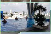 Cần bán căn hộ The Prince, số 17 Nguyễn Văn Trỗi, Q. Phú Nhuận, diện tích thông thủy 95m2, 3 phòng