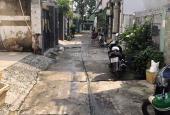 Bán đất hẻm 6m đường Huỳnh Văn Nghệ, P. 15, Q. Tân Bình