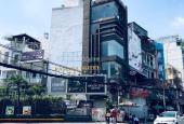 Bán gấp nhà góc 2 mặt tiền đường Rạch Bùng Binh, Q3. DT 5.5x11m, trệt, 4 lầu, ST, giá 18 tỷ