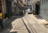 Bán nhà HXH đường Hoa Lan, P2, Phú Nhuận. 3,7x15m, trệt 4 lầu, HĐT 40tr/th, giá 11 tỷ 5, 0938053237