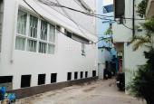 Bán nhà Lê Văn Sỹ, Q. Phú Nhuận. DT: 4 x 12m, xây kiên cố 3 lầu