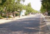 Bán đất mặt tiền đường Song Hành, Quận 2, 110m2, sổ hồng