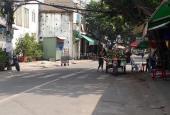 Mặt tiền chợ vải đường Phú Thọ Hòa, 5,1x30m, trệt, 3 lầu ST, giá 21 tỷ TL. P. Phú Thọ Hòa, Tân Phú