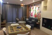 Cho thuê CHCC Chelsea Park Yên Hòa, DT 136m2, 3PN, full đồ giá 17 tr/th. LH 0986896498