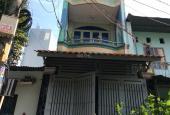 Bán căn nhà hẻm 8m Nguyễn Cửu Đàm, 4.5x17m, vuông vức xây 1 lầu, giá 8.6 tỷ