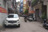 Bán gấp nhà 50m2 x 4T oto vào nhà giá 5,6 tỷ ngõ phố Nguyễn Ngọc Vũ Lh 0988.494.856