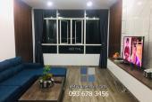 Cho thuê căn hộ Tây Nguyên Plaza 3 phòng ngủ, đầy đủ nội thất, 11tr/tháng