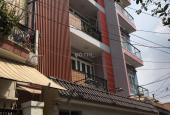 Bán nhà 8x20m, 3.5 tấm, hẻm xe tải đường Trần Quang Cơ, Q. Tân Phú