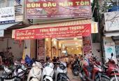 Bán nhà 1 trệt, 1 lầu mặt tiền Đinh Tiên Hoàng gần TTTM Cái Khế, hiện đang cho thuê