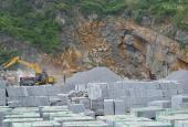 Quyền khai thác mỏ đá xanh tại Thanh Hóa - Cần chuyển nhượng, 30 - 100 tỷ vnđ