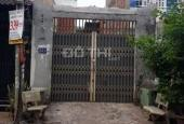 Nợ tiền giang hồ bán gấp nhà nát Nguyễn Duy, Q. 8, 960tr, 60m2 tiện buôn bán gần chợ. 0775394454