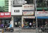 Bán nhà mặt tiền đường Xô Viết Nghệ Tĩnh, Q. Bình Thạnh: 3m x 20m, 2 lầu, ST, ngay sát chợ Thị Nghè