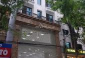 Bán nhà mặt phố Thụy Khuê DT 180m2 x 7 tầng nổi hầm, MT 7,1m. Đang cho thuê 138.87tr/th, giá 50 tỷ
