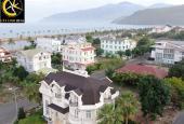 Đầu tư đất biệt thự biển An Viên, giá chỉ từ 38 tr/m2