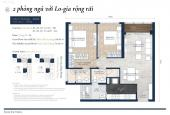 Cần bán gấp căn hộ Feliz En Vista 2PN, giao thô giá tốt, LH 0938 024 147