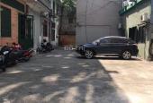 88m2, phân lô, ô tô, 6.45 tỷ, Nguyễn Văn Trỗi